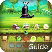 Tips for Best Fiends Puzzle icon