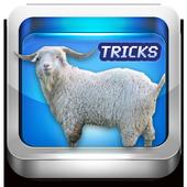Funny Goat Simulator Tricks icon