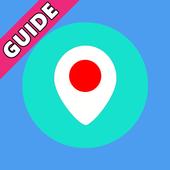Guide Periscope App Free icon