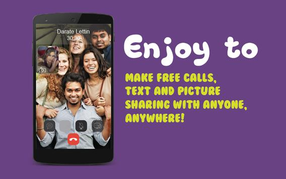 Free Viber Tips Tricks! apk screenshot