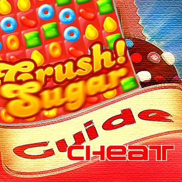 Cheat Candy Jelly poster