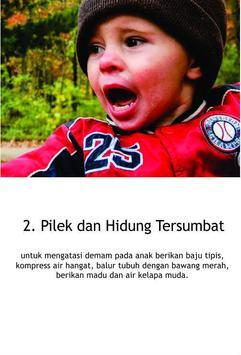 Tips Pengobatan Anak apk screenshot