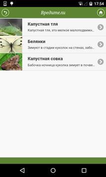 Капуста: от «А» до «Я» (TJ) apk screenshot