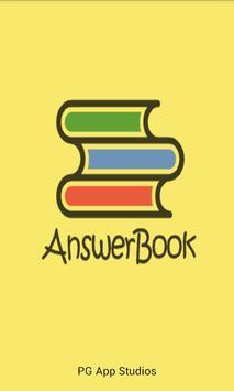 AnswerBook & VB.NET poster