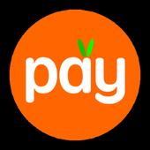 Orangepay Terminal icon