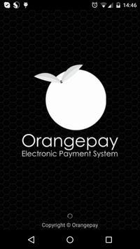 Orangepay Terminal poster