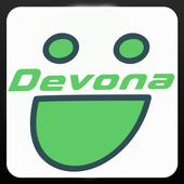 DEVONA icon