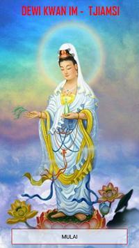 Tjiamsi Kwan Im poster
