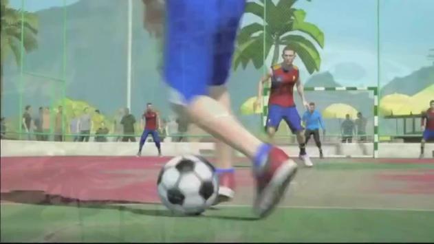Moves Guide FIFA Street apk screenshot
