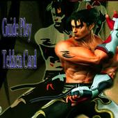 Guide Play:Tekken Card icon