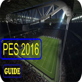Guide Review Pes 2016 icon