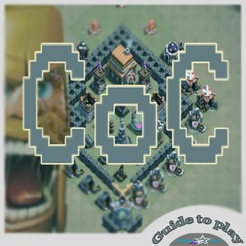 Guide;play clash of Clans apk screenshot