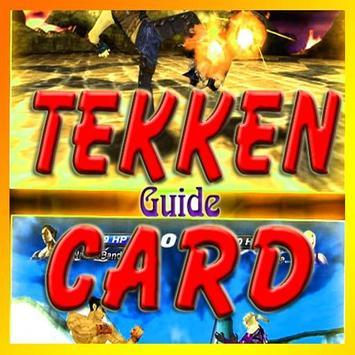 Guide TEKKEN poster