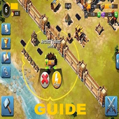 Guide Siegefall LevelUp Faster icon