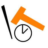 Worktime (Material Design) icon