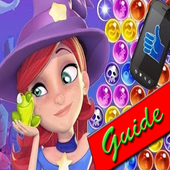 Guide Bubble Witch 2 APK icon