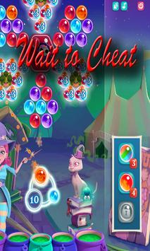 Guide Bubble Witch 2 APK poster