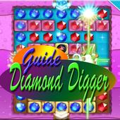 Guide of Diamond Digger APK icon