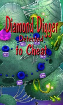 Guide of Diamond Digger APK apk screenshot