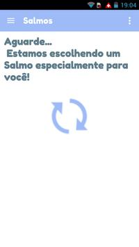 Salmos apk screenshot