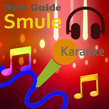 Guide Karaoke Smule INA poster