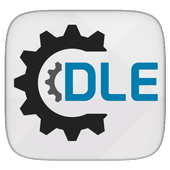 DLE.NET.TR Mobil icon