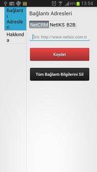 Netsis SSO apk screenshot