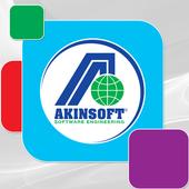AKINSOFT.net icon
