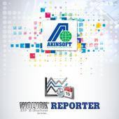 AKINSOFT Wolvox Reporter 2 icon