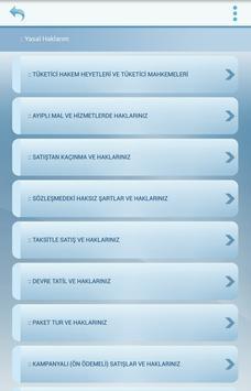 Mobil Tüketici apk screenshot