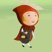 Kırmızı Başlıklı Kız icon