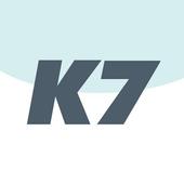 K7 Çözüm Merkezi icon