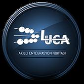 Luca&Net AEN icon