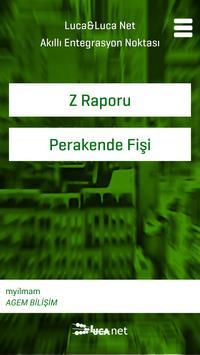 Luca&Net AEN apk screenshot