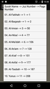 Al Quran Arabic apk screenshot