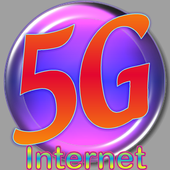5G Speed Up Browser icon