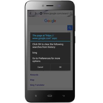 5G Speed Up Browser apk screenshot