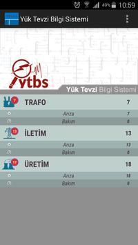 TEİAŞ - YTBS apk screenshot