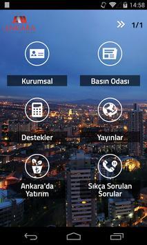 Ankaraka poster
