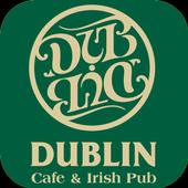 Dublin Cafe icon