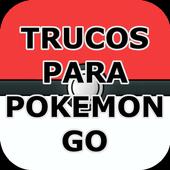 Guia y Trucos para Pokemon Go icon
