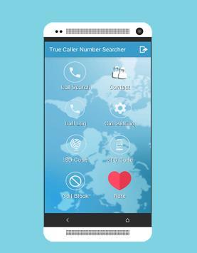 TrueID Caller Number Searcher apk screenshot