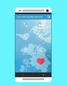 True ID Caller & Gps Location apk screenshot