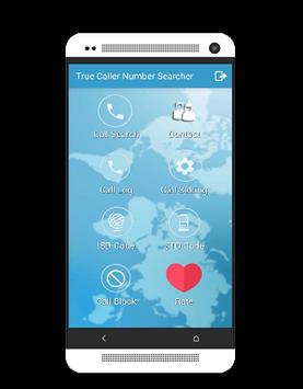 True Dialer & Location Tracker apk screenshot