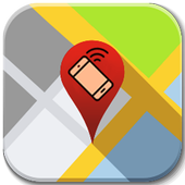 Caller Number Location Finder icon