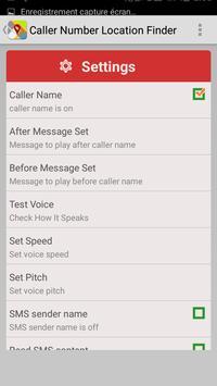 Caller Number Location Finder apk screenshot