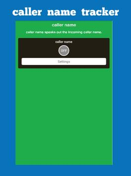Truecall caller ID & Location poster