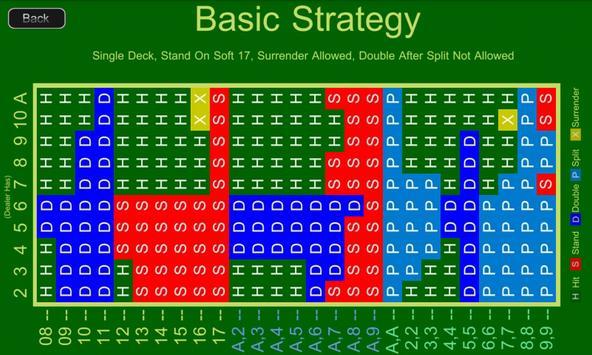 3d blackjack game