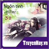 ngôn tình offline t38 icon
