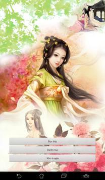 ngôn tình offline t30 poster